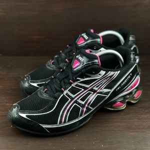 ASICS Gel Frantic 4